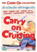 Carry On Cruising (Import) (dvd)