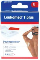 Leukomed Douche - 7.2 x 5 cm - Pleisters