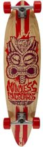 Longboard Mindless Tribal Rogue rood