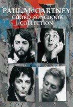 Paul McCartney Chord Songbook Collection