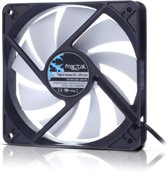 Fractal Design Silent Series R3 120 mm Computer behuizing Ventilator