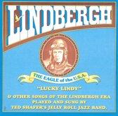Lindbergh, The Eagle of the U.S.A.