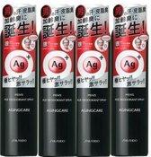 Shiseido Agingcare Deodorant Spray AG+