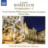 Symphonies, Vol. 1
