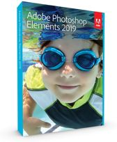 Adobe Photoshop Elements 2019 - Engels - Windows D
