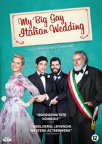 My Big Gay Italian Wedding (dvd)