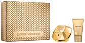 Paco Rabanne Lady Million - Geschenkset - Eau de parfum 50 ml + Bodylotion 75 ml