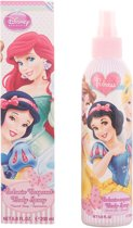 MULTIBUNDEL 2 stuks Disney Princess Eau De Cologne Spray 200ml