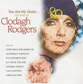 You Are My Music: The Best of Clodagh Rodgers
