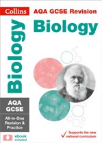 AQA GCSE 9-1 Biology All-in-One Revision and Practice (Collins GCSE 9-1 Revision)