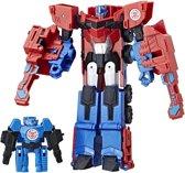 Transformers Activator Combiner Optimus Prime - Robot