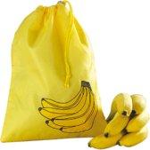 Bananen vershoudzakje