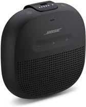 Bose SoundLink Micro - Zwart