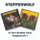 At Your Birthday Party/ Steppenwolf 7