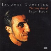 Very Best Of Play Bach