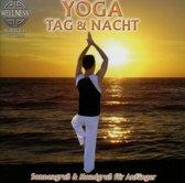 Yoga Tag & Nacht - Sonnengruss