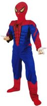 Spiderman III pak Maat 104