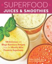Superfood Juices & Smoothies