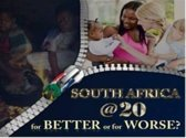 South Africa @ 20