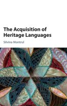 The Acquisition of Heritage Languages