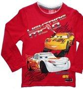 Disney Cars jongens longsleeve T-shirt