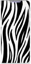 Samsung Galaxy S20 Hoesje maken Zebra