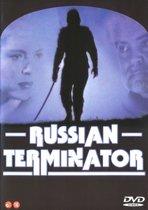 Russian Terminator (dvd)