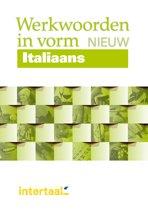 Werkwoorden in vorm nieuw - Italiaans