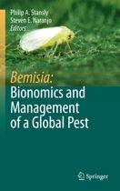 Bemisia: Bionomics and Management of a Global Pest
