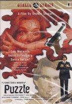 L'Uomo senza Memoria (Puzzle) (import) (dvd)