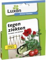 Ortiva Garden 4 x 4 ml