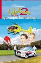 Lifeliner 2 3 - Lifeliner 2 en de gekaapte luchtballon