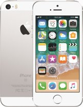 Apple iPhone SE - 32GB - Zilver