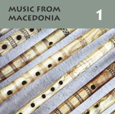 Music From Macedonia 1