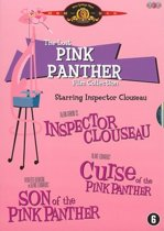 Pink Panther - Lost Film Collection
