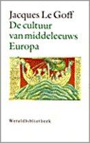De cultuur van middeleeuws Europa