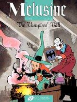 Melusine - Volume 3 - The Vampire's ball