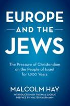 Europe and the Jews