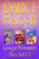 Cougar Romance Box Set 1-3
