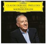 Debussy: Preludes (LP)