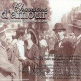 Various - Chansons Amour Pour E.3cd