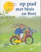Schelpjes - Op pad met Muis en Beer