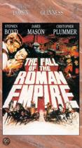 Fall Of The Roman Empire (dvd)