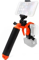 Bobber Pistol Grip GoPro Hero 6 5 4 3 | Waterproof GoPro Stabilizer Onderwater Gadget