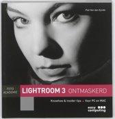 Adobe Photoshop Lightroom 3 Ontmaskerd