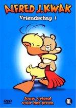 Alfred J. Kwak - Vriendschap 1