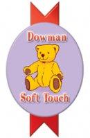 Dowman Soft Toys Handpoppen