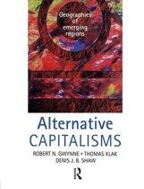 Alternative Capitalisms: Geographies of Emerging Regions