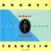 Love Dancin