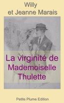 La virginité de Mademoiselle Thulette